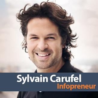 Sylvain Carufel