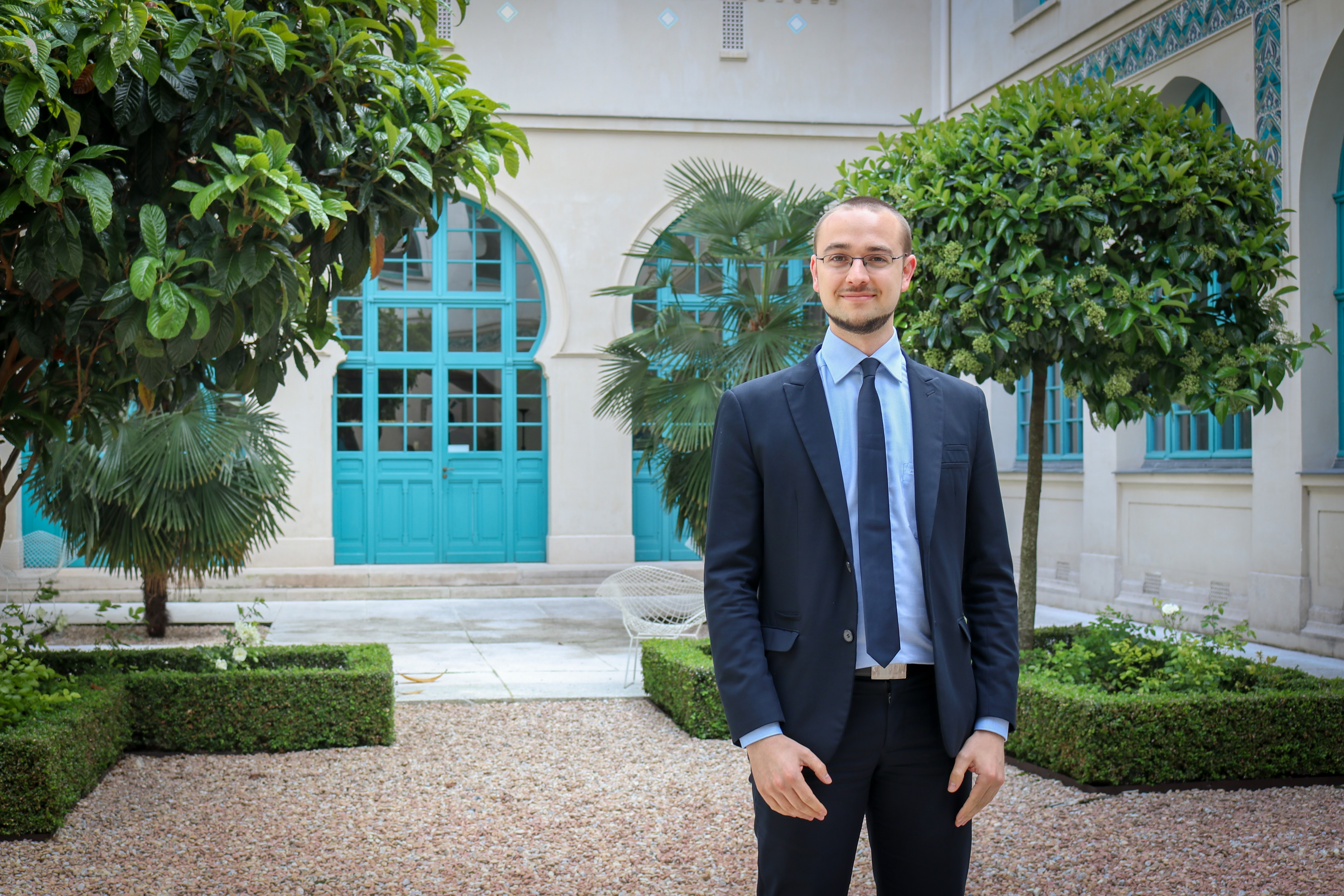 Vincent Arnoux - ABEOR Consulting