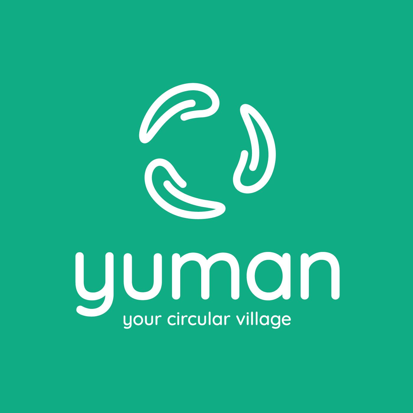 Logo Yuman