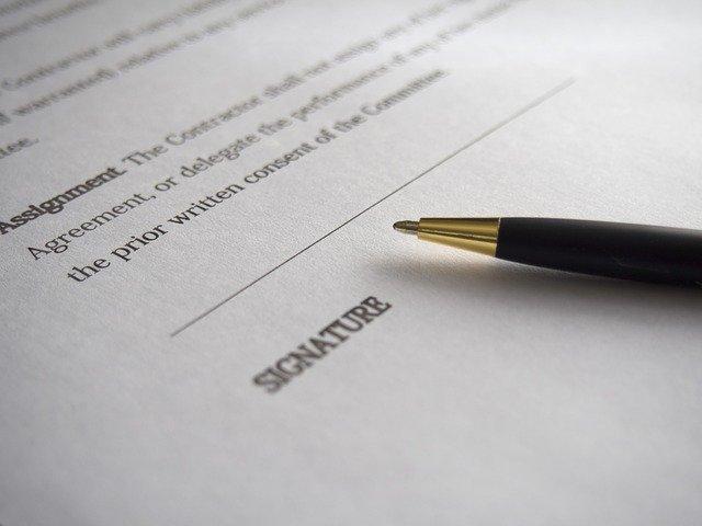 La signature électronique : questions / réponses sur son utilisation