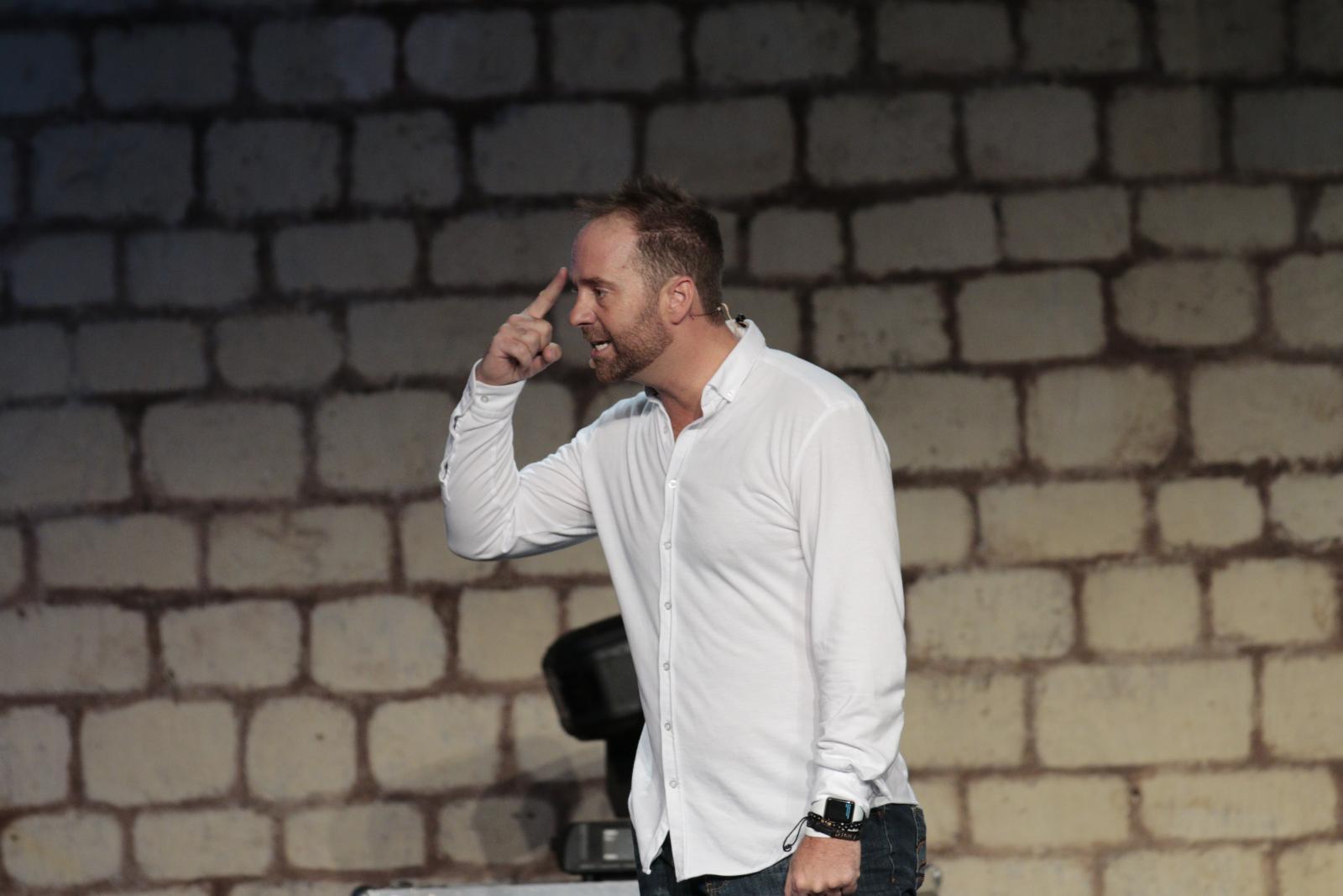 Francois Lemay live 2018