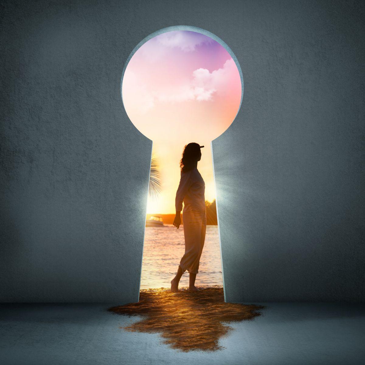 Une meilleure version de vous-même est enfouie à l'intérieur de vous.