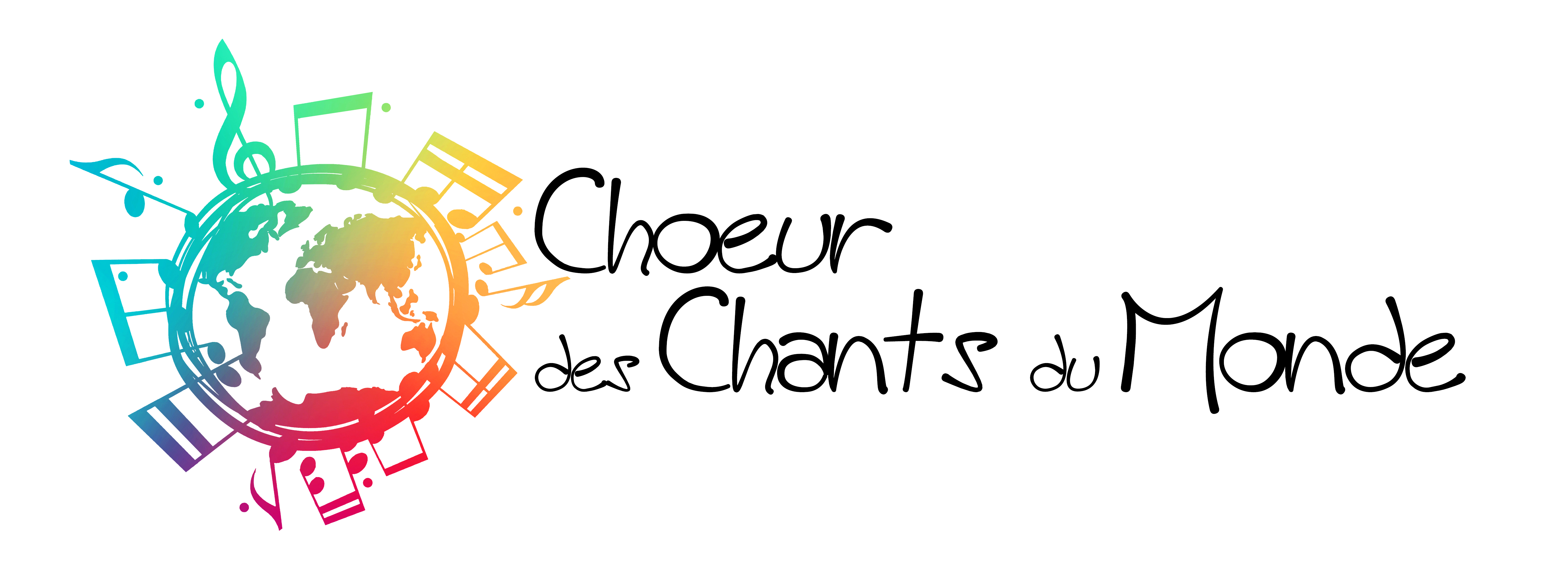 Participez à la saison 2018-2019 du Chœur des Chants du Monde