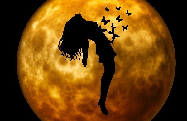 Pleine lune du 2 Septembre 2020 : il est temps de laisser le passé derrière soi et de passer à autre chose !