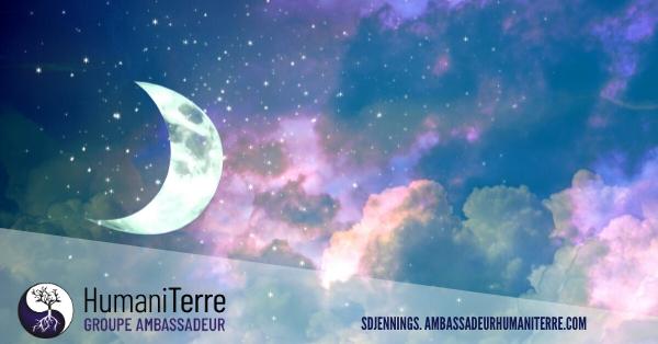 Nouvelle lune du 24 janvier 2020 : le chemin vers le succès et le véritable amour