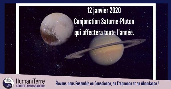 L'alignement Saturne-Pluton 2020
