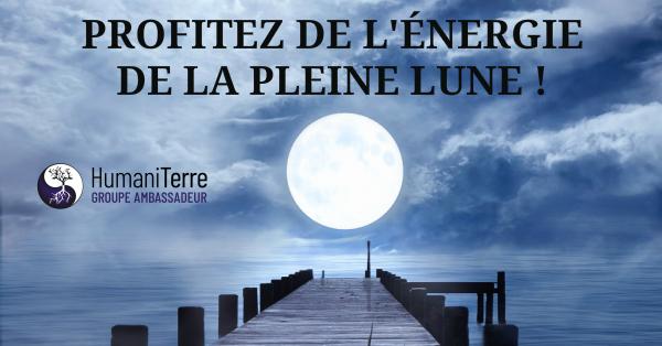 Rituels Pleine Lune : 5 rituels à pratiquer