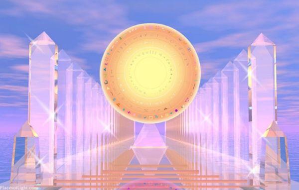 Grand Portail Énergétique du 12/12 libérera la véritable PUISSANCE de son Énergie et la Pleine Lune !