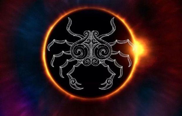 Astrologie intuitive: Éclipse Solaire 2019 de la Nouvelle Lune de Juillet