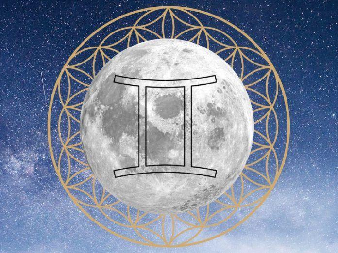 Astrologie intuitive : Pleine Lune de 12 Décembre 2019
