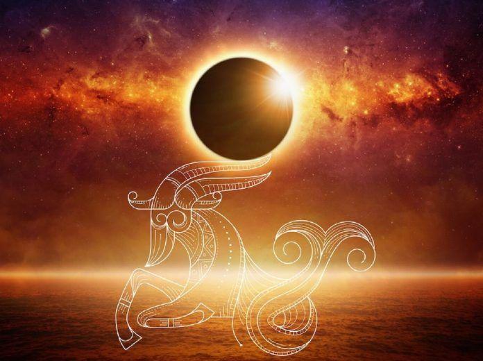Éclipse Solaire de Décembre 2019