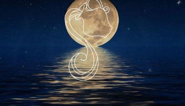 Astrologie Intuitive : Pleine Lune d'août 2019 -  par Tanaaz