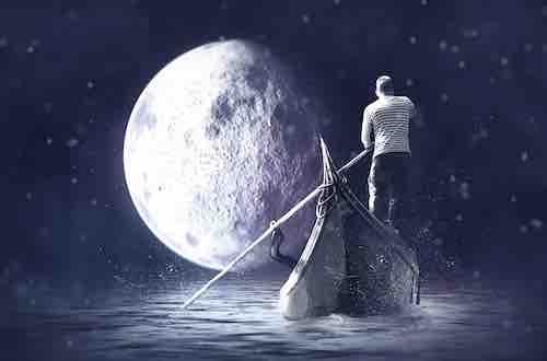 Pleine Lune le 15 août 2019 – Compréhension et Amour Inconditionnel