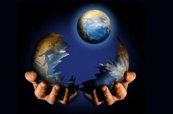 C'est le renouveau pour l'humanité terrestre et pour chaque être humain…