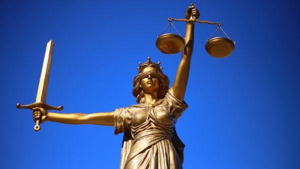 Justice Humaine versus Justice Divine