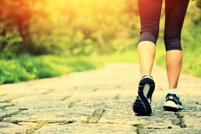 Comment faire une Méditation en marchant - Par Tanaaz