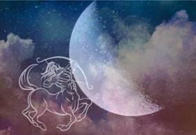 Nouvelle Lune  - 26 novembre 2019 -  Changements et des bouleversements.