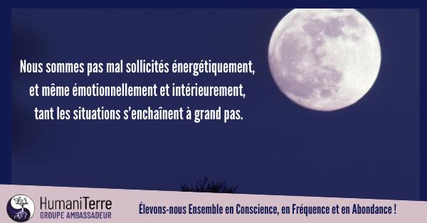 Pleine Lune du 10 janvier 2020 et de l'Éclipse Lunaire pénombrale