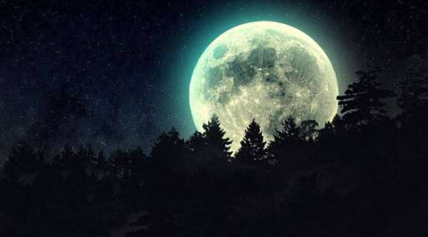 La Pleine Lune en Taureau du 12 novembre 2019 - 3 choses à faire