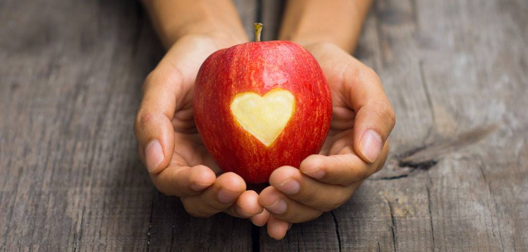 Pomme Amour