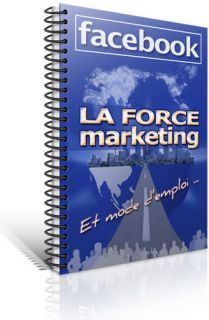 Facebook : La Force Marketing