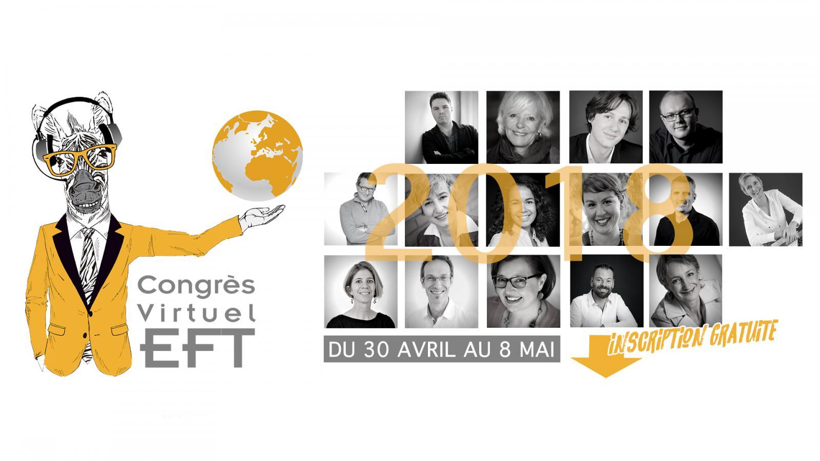 Congrès EFT