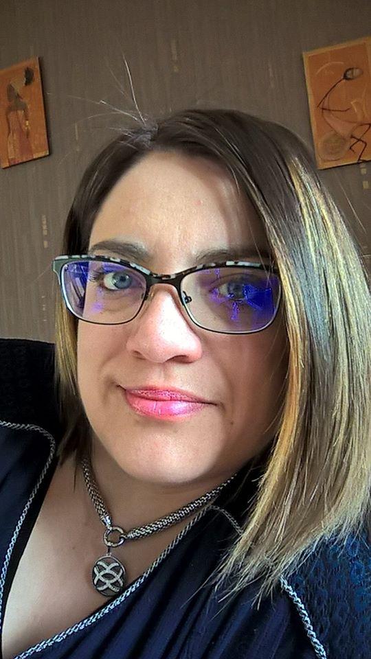 Jessica Lamas