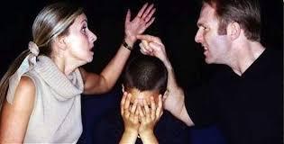 Le divorce et les adolescents