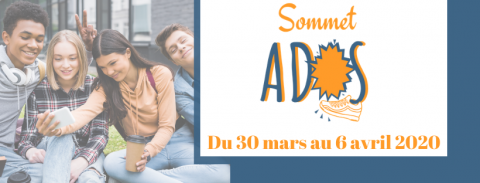 Sommet Ados
