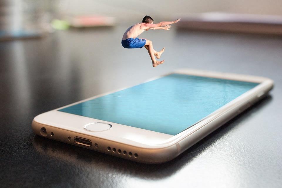Smartphone : à quel âge ?