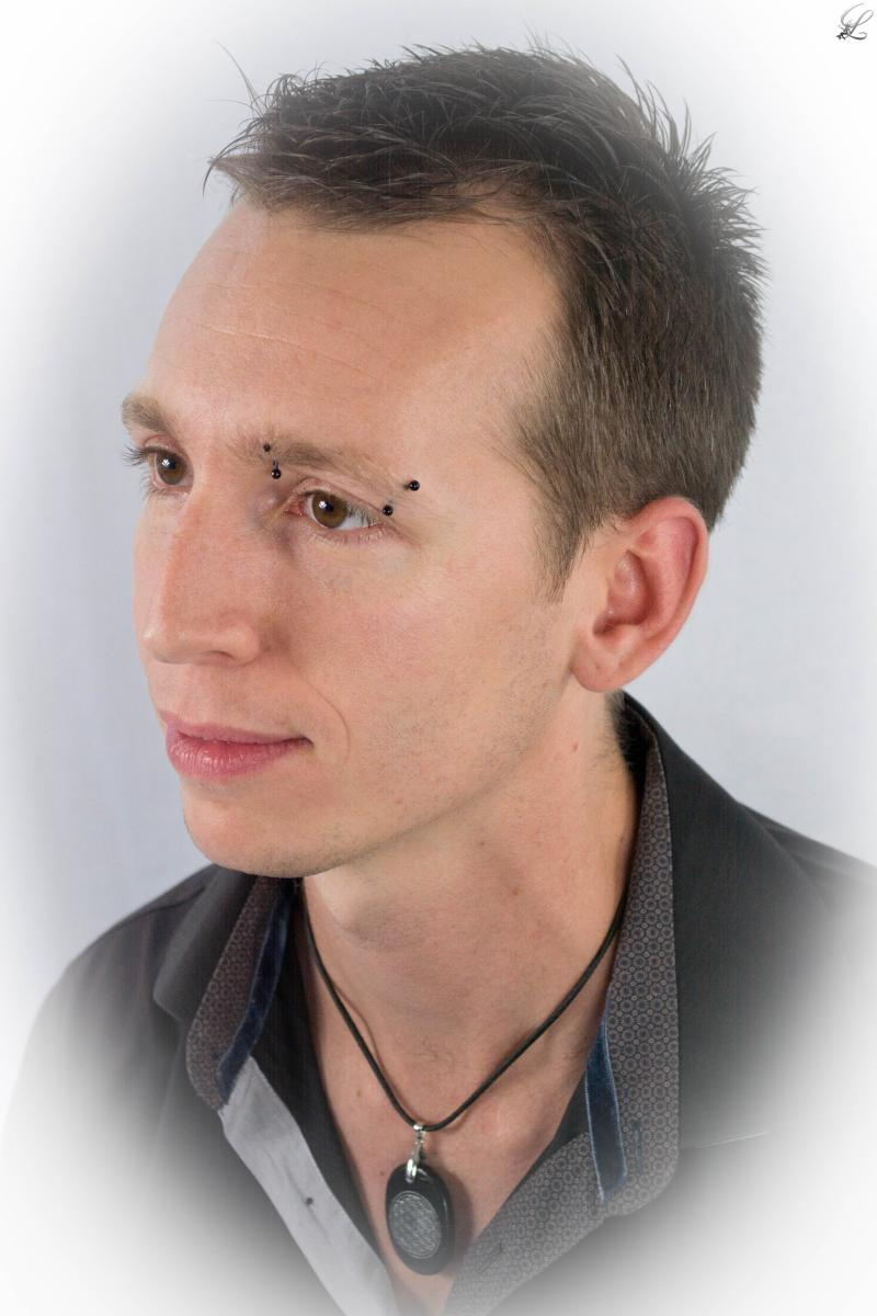 Cédric Dupuy
