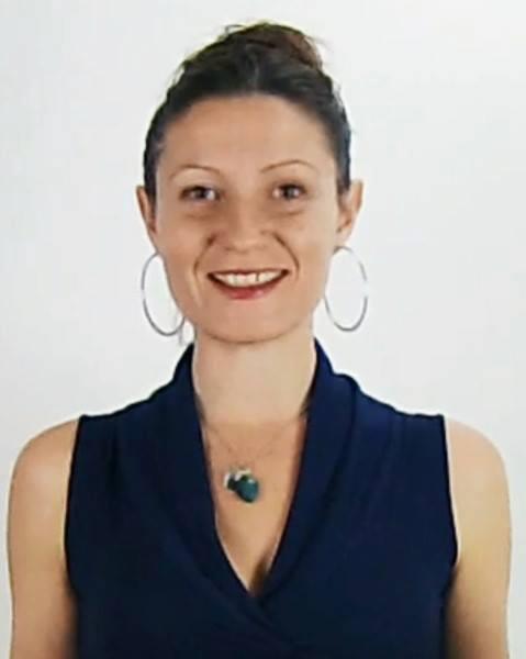 Audrey Scaviner