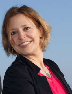 Christiane Bilat