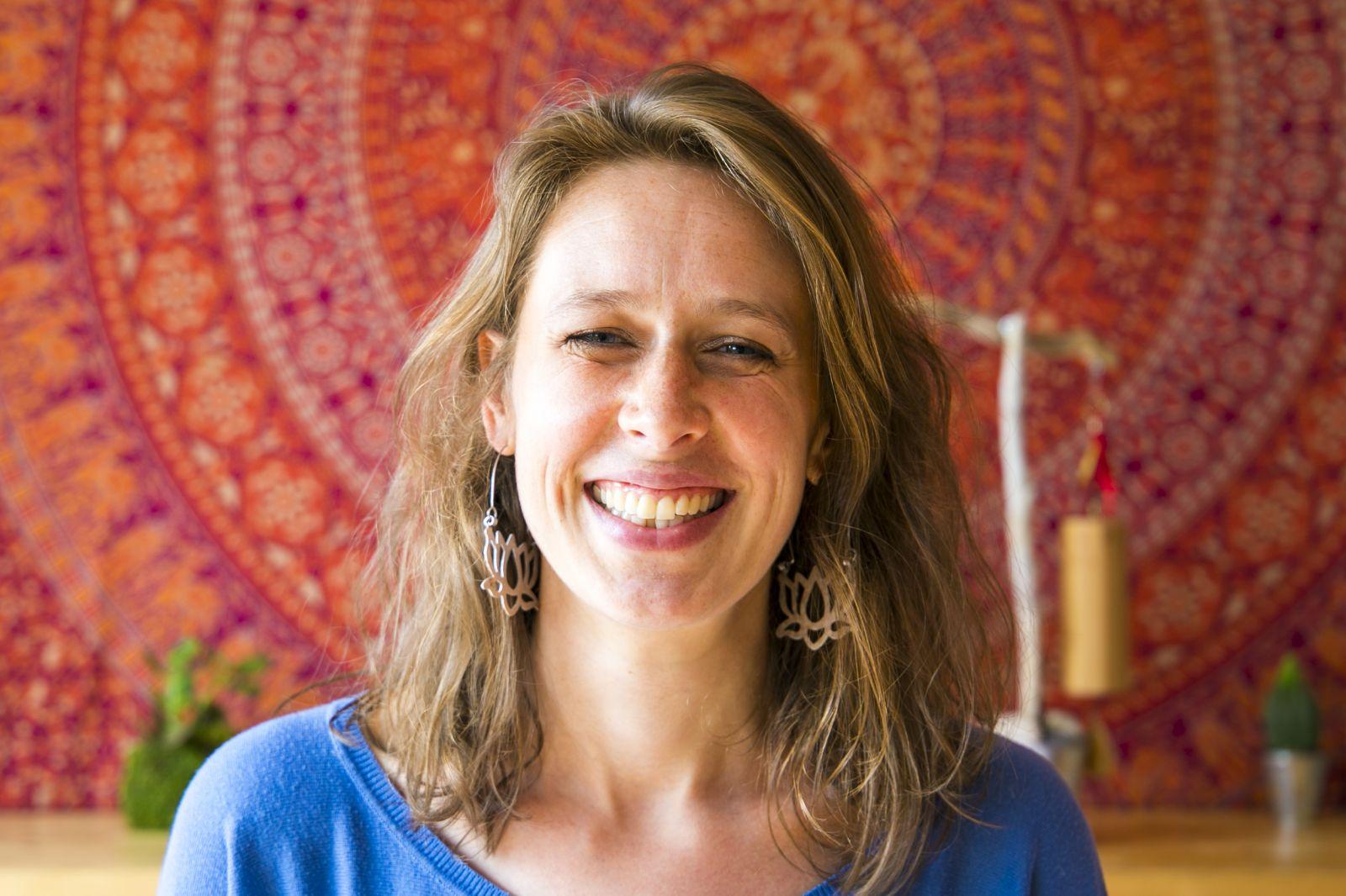 Claire Cavinenq