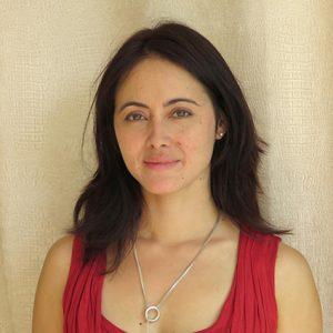 Laetitia Trilleau