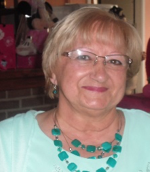 Maria Dolorès Rubio
