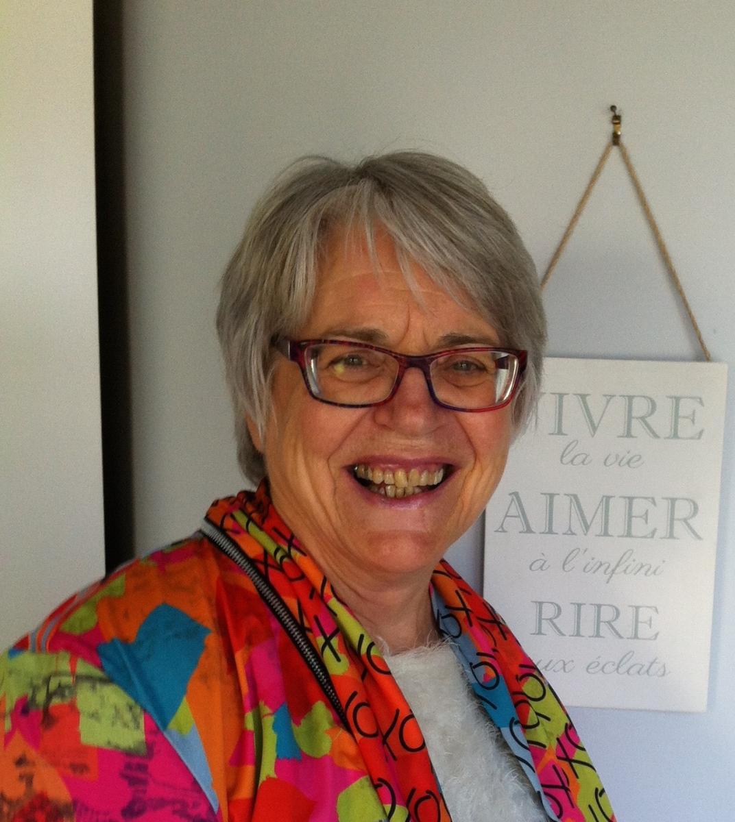 Maria Loire