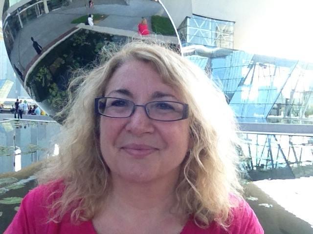Myriam Talaboulma