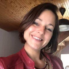Sarah Cabero