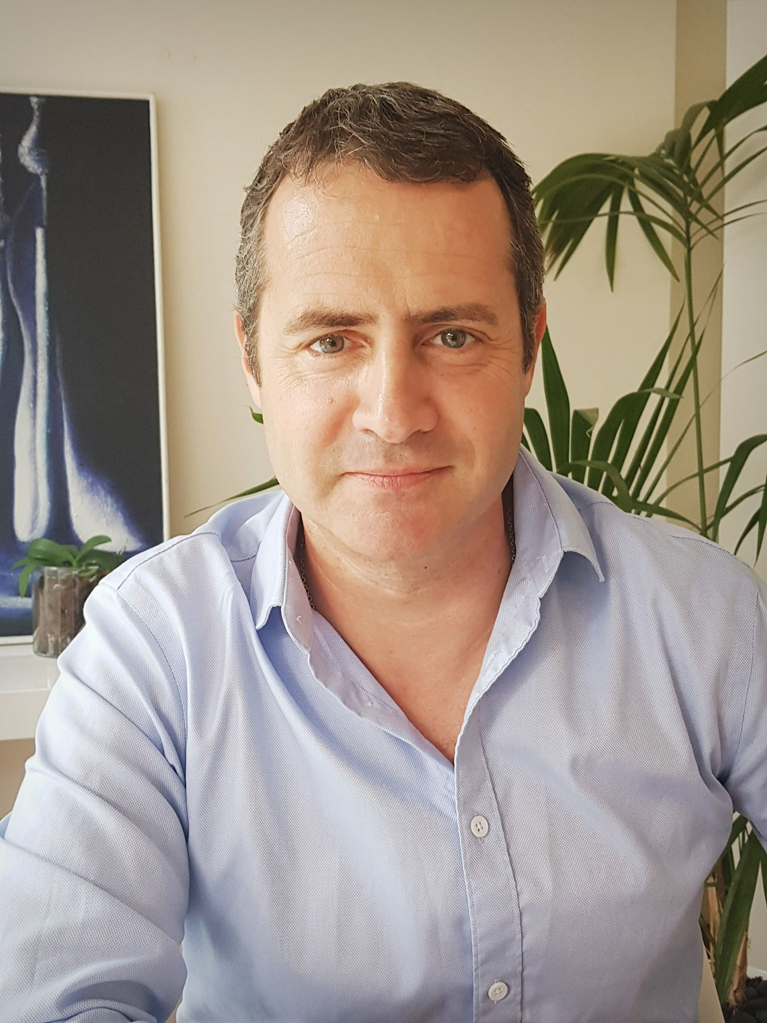 Thierry Lancereau