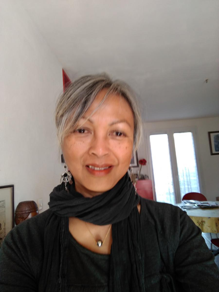 Hortense Machenaud