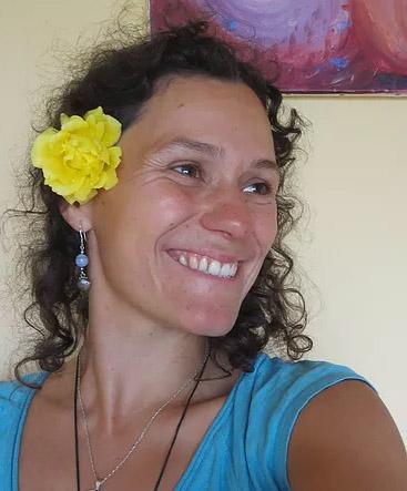 Sarah Arbona