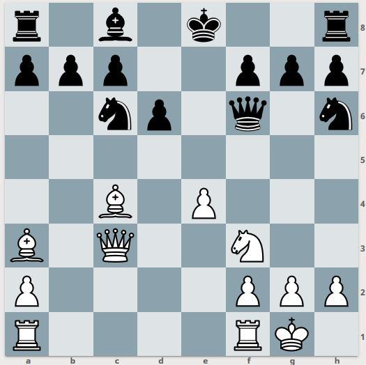 Attaque de Paul Morphy histoire des champions du monde d'échecs