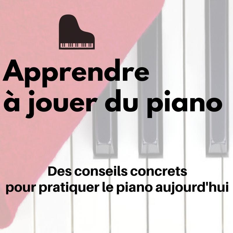 Les Clés du Piano