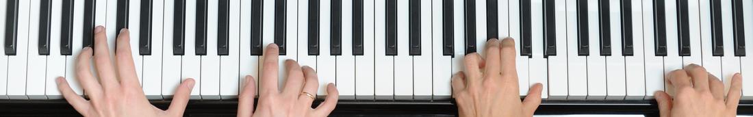 Apprendre à jouer du piano