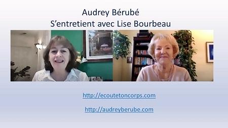 Entretien avec Lise Bourbeau