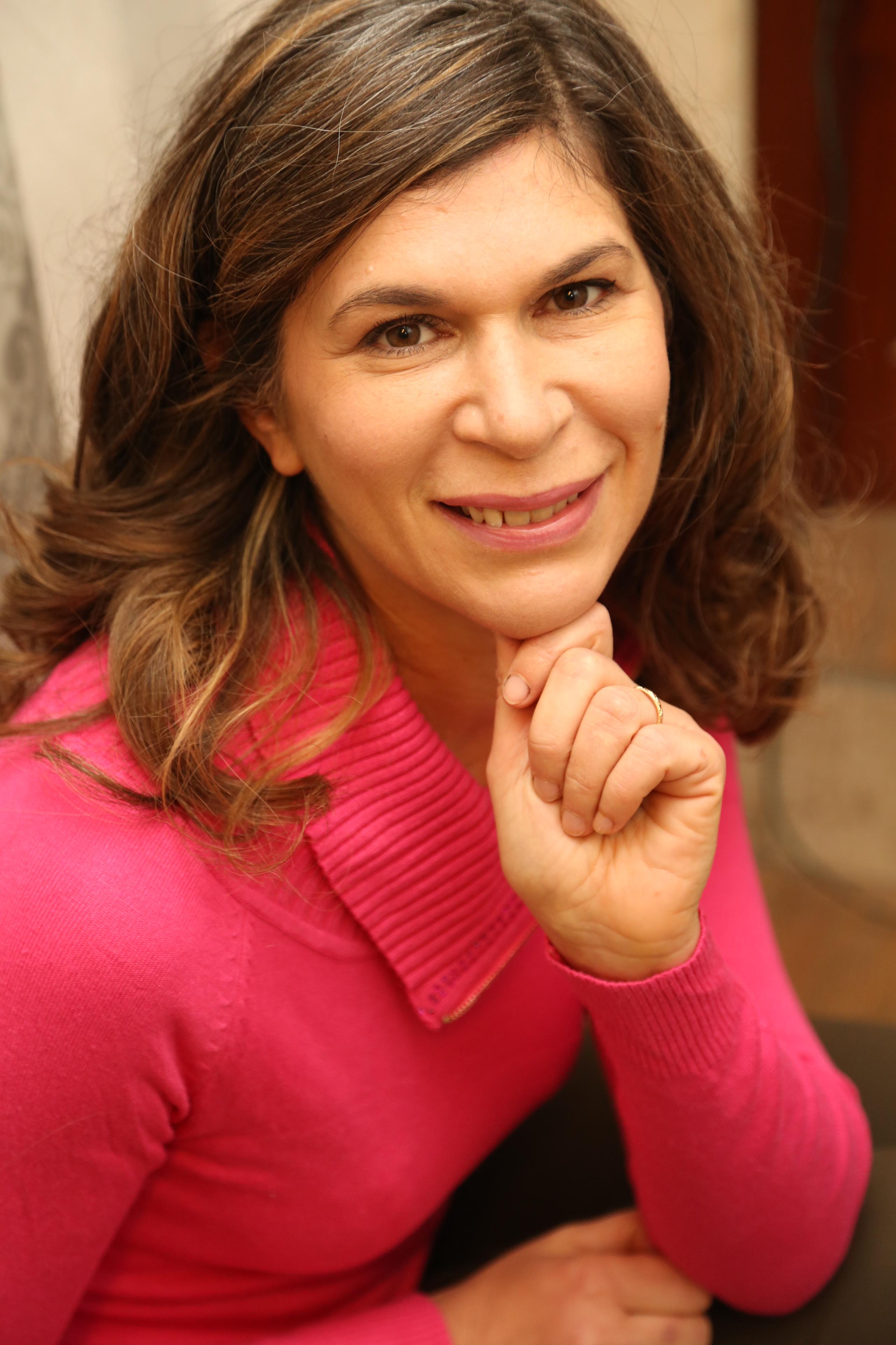 Sophie Guedj
