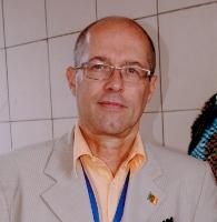 Bernard Guévorts