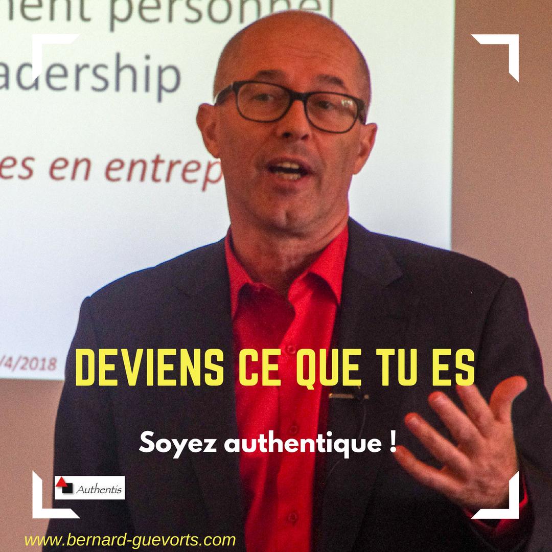 Comment définir le Leadership - Interview Vidéo