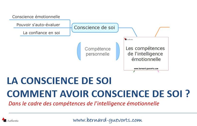 Comment avoir conscience de soi ?